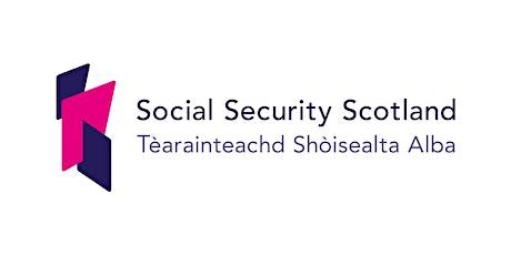 Client Support Adviser Candidate Workshop - Inverness tickets