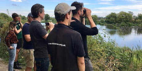 New Year's Day Guided Birdwatching Walks tickets
