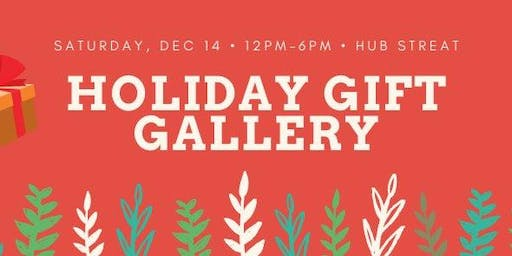 Gift Gallery, Slow Yoga, and Cocktail Class at Hub Streat Plano
