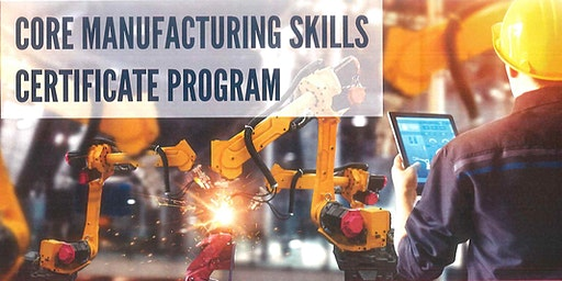 Manufacturing Training Needs Roundtable