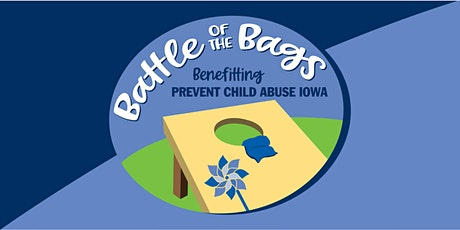 Battle of the Bags! A Fundraiser for Prevent Child Abuse Iowa tickets