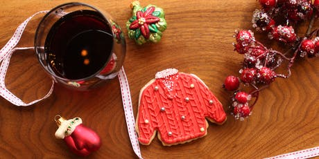 Cookie Workshop / Lola's Eatery and Engine House 25 tickets