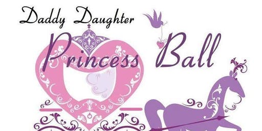 5th Annual Daddy Daughter Princess Ball