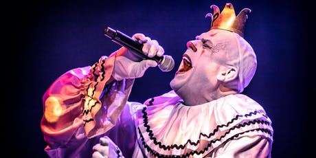 Puddles Pity Party tickets