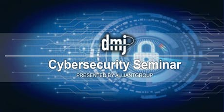 Cybersecurity Seminar  tickets