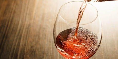 Wine University - Zinfandel tickets