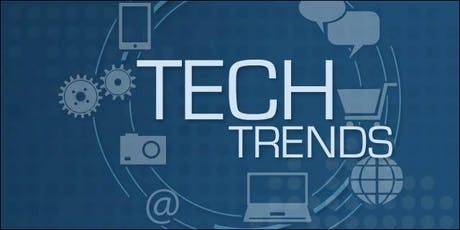 Top Tech Trends for 2020 (And Beyond) tickets