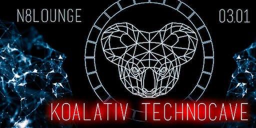 Koalativ TechnoCave