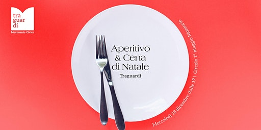 Aperitivo e Cena di Natale 2019 - Traguardi