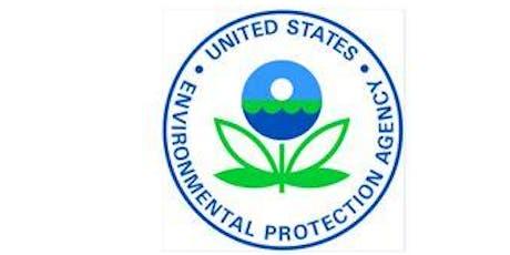 U.S. EPA Region 9 Water Team and Emergency Response Workshop tickets