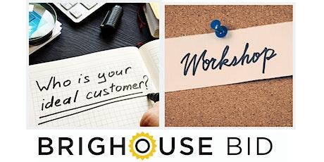 Understanding Your Ideal Customer tickets