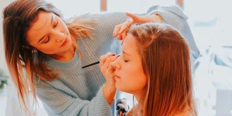 Make-up workshop  tickets