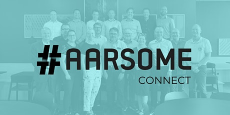 #AARsome Connect tickets