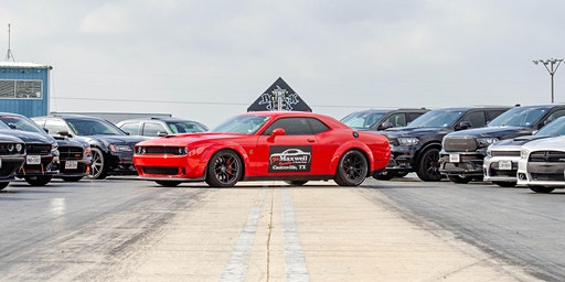 Dodge/Jeep ALL-OUT  CALL-OUT        The Ultimate 1/4 Mile Experience!!