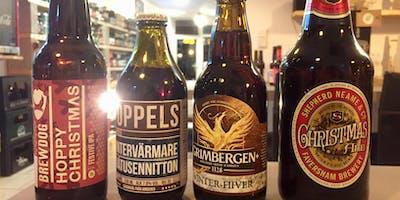Winter-Biere