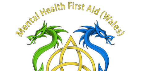 Mental Health First Aid Wales tickets