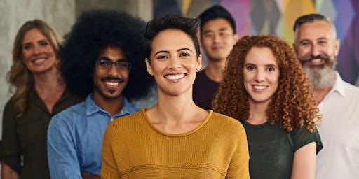 Job Fair! Support the 2020 Census in Kansas City