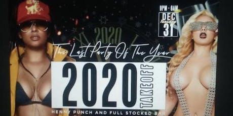 2020 TakeOff tickets