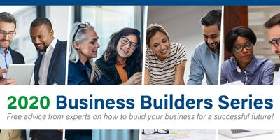 The Formula for Increasing Revenue (Business Builders Series)