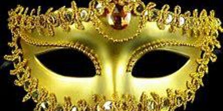 2nd Annual Stars, Stacy's & Stogies Masquerade Ball tickets