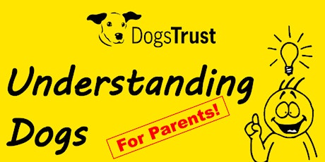 Understanding Dogs for Parents tickets