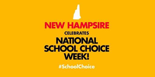 NH Celebrates NSCW - Celebration & Educational Opportunities Fair