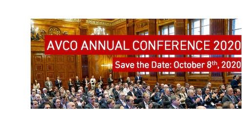 AVCO Annual Conference 2020
