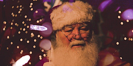 Santa's Grotto at Woodside tickets