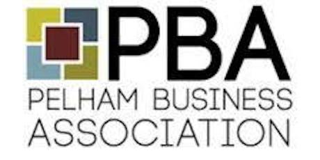 PBA General Meeting tickets