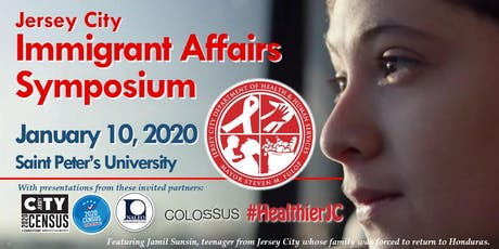 2020 Jersey City Immigrant Affairs Symposium tickets