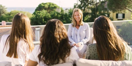 Develop your Authentic Leadership - Workshop for Executive Women Tickets