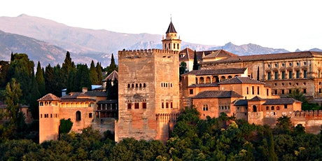 The Wonders of Spain: Art and History in Andalucia tickets