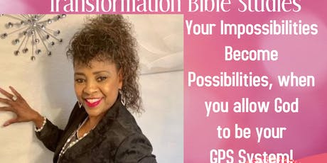 Women's Power Hour Transformation Bible  Study tickets