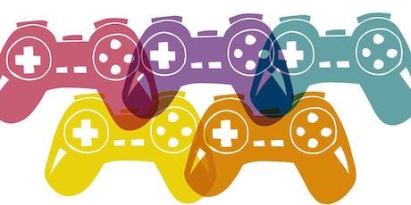 Videojuegos: educación y creatividad entradas