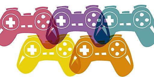 Videojuegos: educación y creatividad