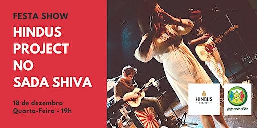 Festa-Show Sada Shiva / Hindus Project