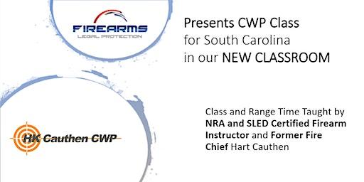 CWP Class January 11, 2020