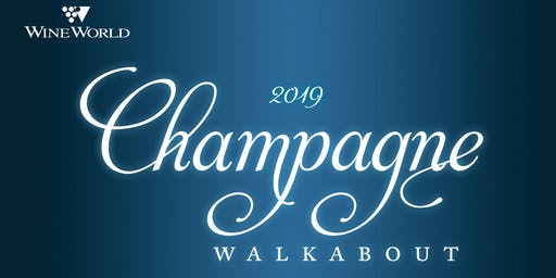 Champagne Walkabout