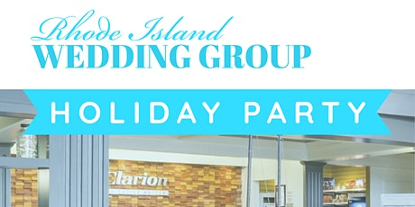 RIWG Holiday Party tickets