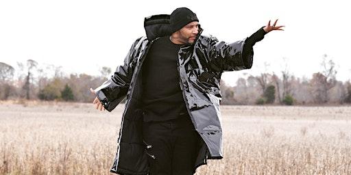 Lonnie Bee's 2020 Elevation Show- Detroit