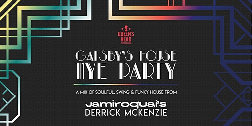 Gatsby's House - NYE Party