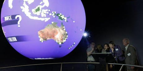 Science on a Sphere at the MSU Museum tickets