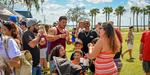 Kissimmee Sunshine Regional Chili Cook-off and Craft Beer Festival