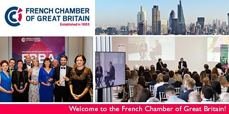 Meet the Team: Breakfast at the French Chamber on 7 February 2020 tickets