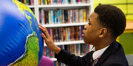 Everything is connected': Enrich school life through global learning tickets