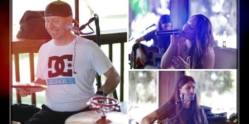 Groove Infusion at Lilly's on the Lake