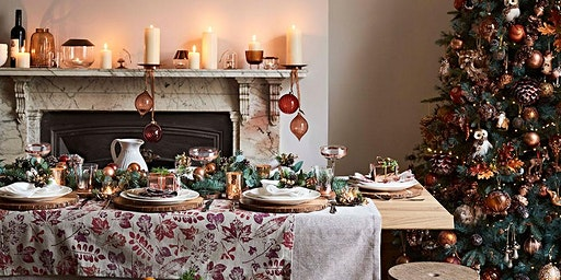 Thermomix Christmas cooking class