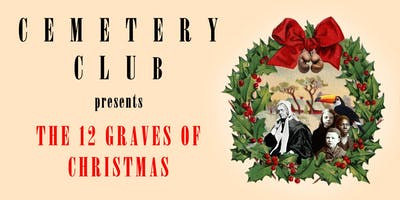 The 12 Graves of Christmas