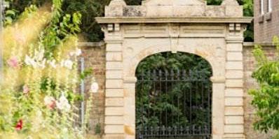 Ramsey Walled Kitchen Garden (2)