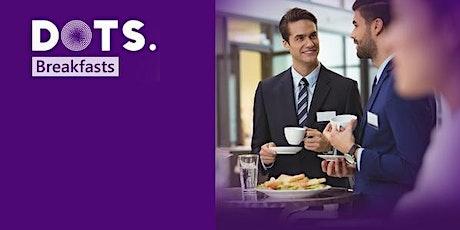 Pracovní snídaně v Microsoftu - Proaktivní řízení obchodního B2B oddělení (s obchodním ředitelem Konica Minolta IT Solutions Czech) tickets